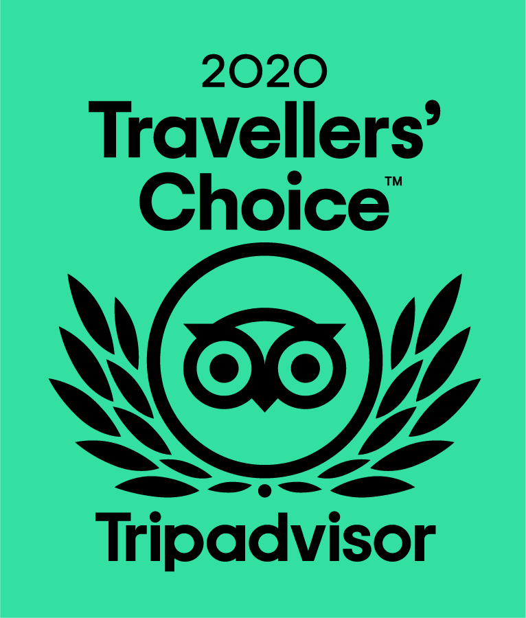 Travellers choice 2020 Whalesong Cruises Hervey Bay